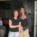 Džidža je skvelý priateľa, fotka z Barcelony