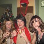 Tri grácie počas Silvestra, Klarysa, Vlaďka a ja